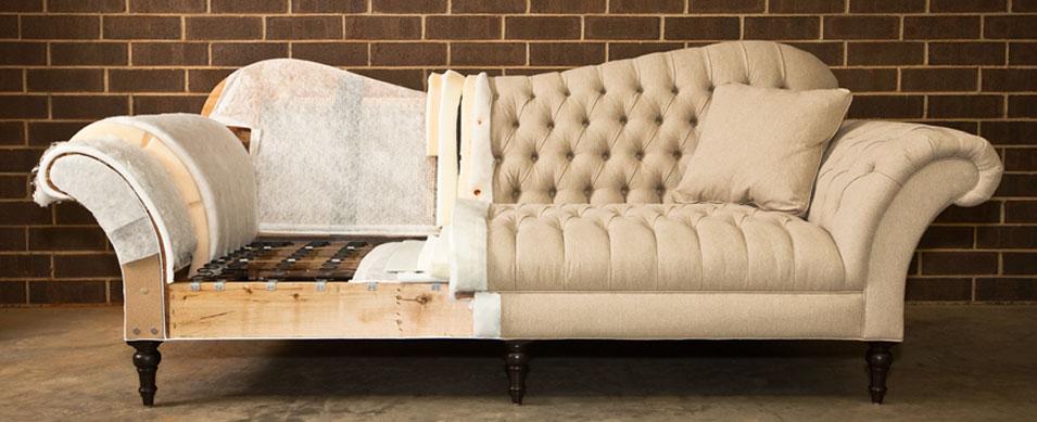 Newbury Park Upholstery And Drapery   Daniel